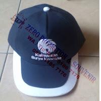 Topi base ball, topi muvet, topi bisbol custom, topi baseball, Topi Umum bahan kanvas