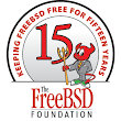 FreeBSD Foundation: Initial FreeBSD RISC-V Architecture Port Committed