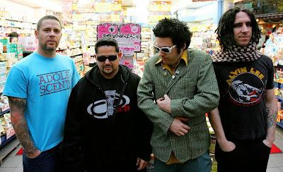 Daftar 10 Band Punk Terbaik Sepanjang Masa