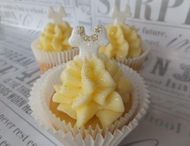Tea Cake Create Butter Icing