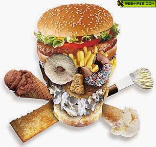Você sabe a diferença entre gordura boa e ruim? (Imagem: Reprodução/Internet)