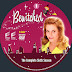 Bewitched Season 6 Disc 1-4 DVD Label