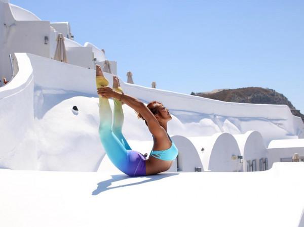 Những tư thế Yoga được yêu thích nhất mọi Thời đại
