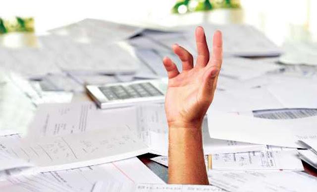 Τέρμα η επιστροφή φόρου - Μπλόκο στο ΑΦΜ αν χρωστάτε πρόστιμα στους δήμους σε βάθος 10 ετών!