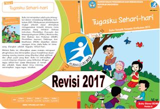 Buku Kelas 2 Kurikulum 2013 Revisi 2017