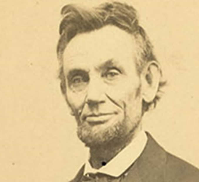 So What If Lincoln Was Gay?