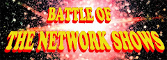 Battle of the Network Shows Podcast
