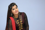 Keerthana at Rudra IPS audio launch-thumbnail-4