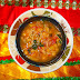 "Traditional Moroccan soup ""Harira"""