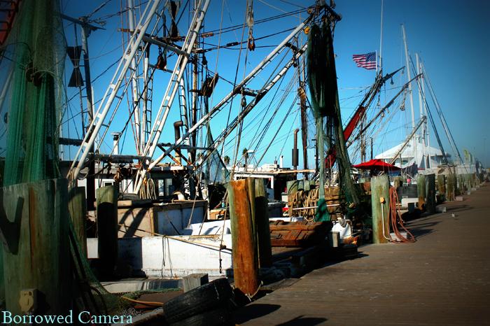 shrimp boats for sale on craigslist