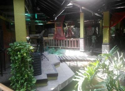 Rumah Makan Handayani