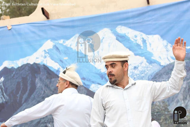 Culture of Skardu Baltistan