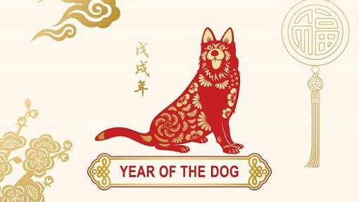 What's in store for you this Year of the Earth Dog?