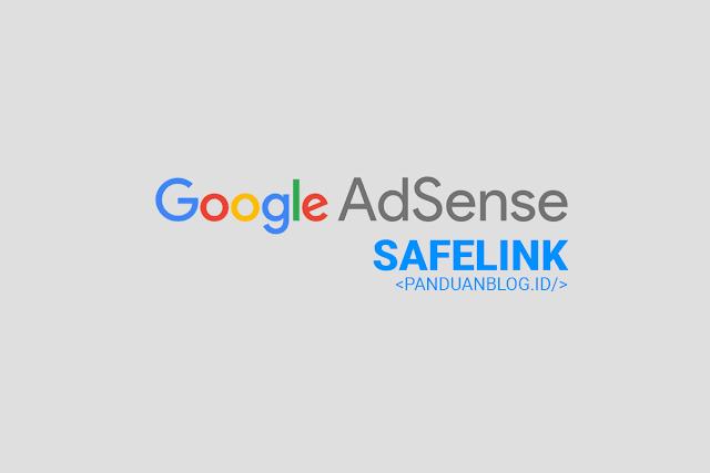 Mengatasi Iklan AdSense Di Safelink Tidak Muncul, Cara Agar Iklan Google AdSense Muncul di Situs Safelink