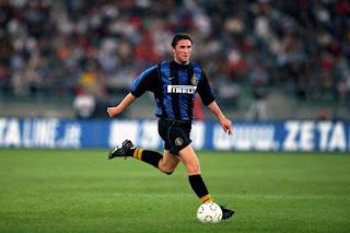 Robbie Keane Inter Milan