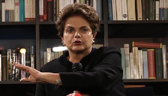 Para Dilma, Cunha diz que 'Temer roubava na Caixa'