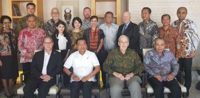 Istana Terlibat Fitnah Terhadap SBY?