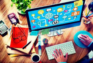 Pengertian Media Online: Media Profesional, Partisan, Abal-Abal, dan Blog