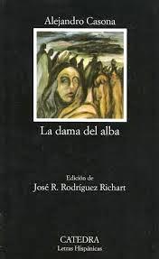 La Dama Del Alba, de Alejandro Casona