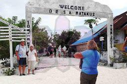 Tiga Destinasi Wisata Sambut MTQ Maluku XXIX di Tanimbar