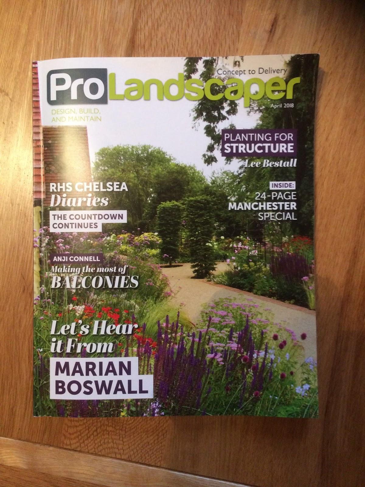 David Keegans Garden Design Blog