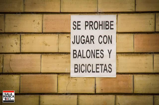 Vietato introdurre biciclette julio cortázar