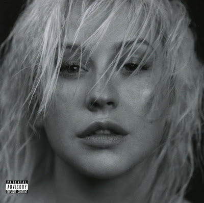 Liberation Christina Aguilera Album