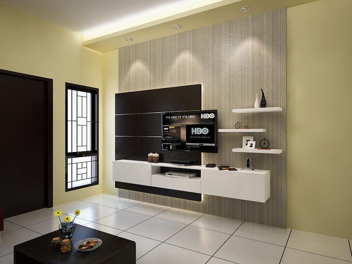 RAK TV  Dian Interior Design