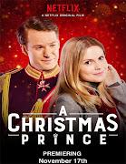 Un príncipe de Navidad