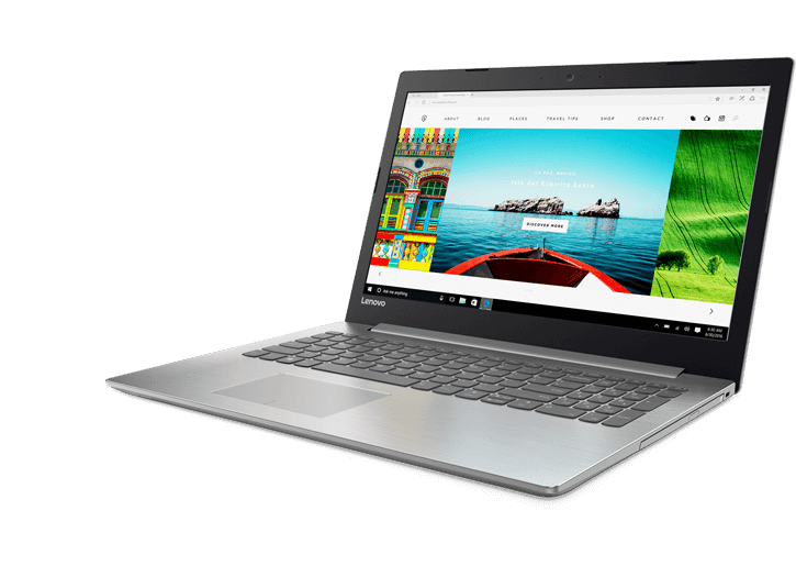 Lenovo Laptop Ideapad 320 Intel Core i3 6th Gen Price And Review
