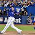 #MLB: Bautista pega par de imparables en triunfo de Azulejos ante Bravos