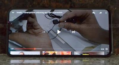 Cara Mengaktifkan Full Screen Video Playback di YouTube pada Vivo V11 Pro