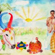 Pongal and the celebrations of India