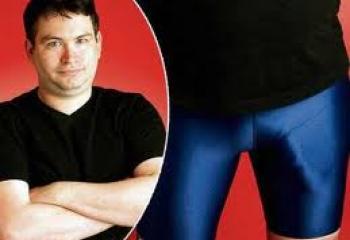 Horny guy pre cums free porn