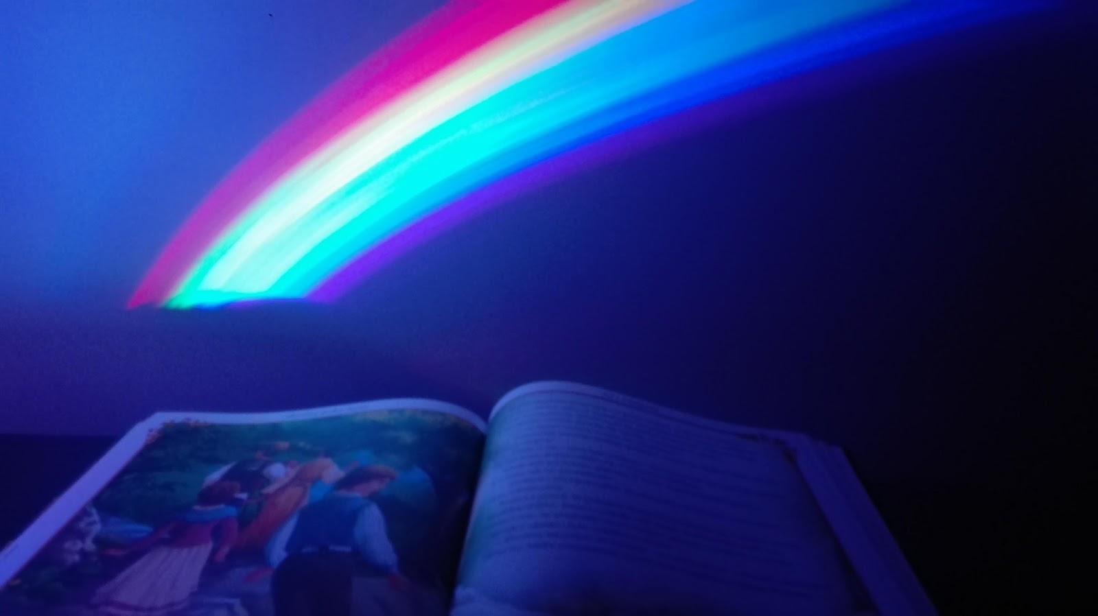 Rainbow inspirations part 1/Tęczowe inspiracje część 1