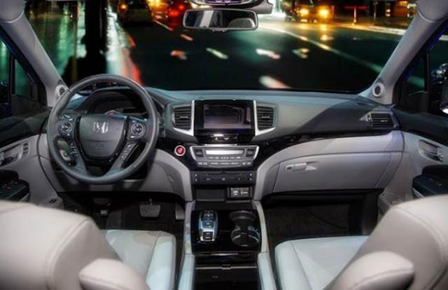 2018 Honda Element Redesign