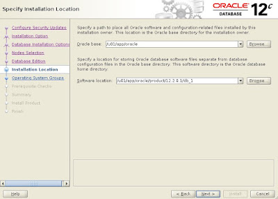 Oracle Database 12c , Oracle Database Tutorials and Materials, Oracle Database Certifications