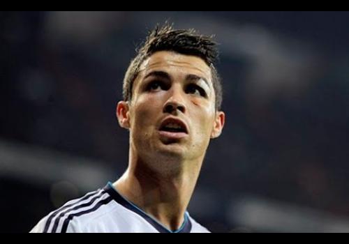 La Asombrosa vida privada de Cristiano Ronaldo