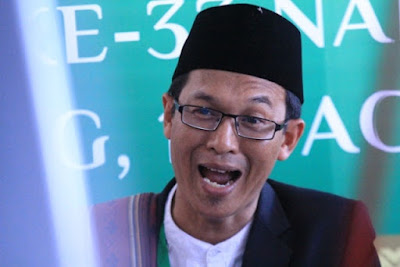 Ahmad Ishomuddin jadi Saksi Ahok, Pakar Hukum Pidana Tegas Katakan Unprofessional Conduct