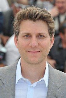 Jeff Nichols. Director of Take Shelter