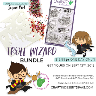 Troll Wizard Bundle