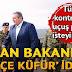 «ΑΙ ΣΙΧΤΙΡ» ο Καμένος και... άναυδοι οι Τούρκοι