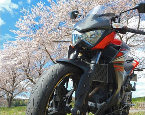 Daftar Harga Motor Kawasaki Z250