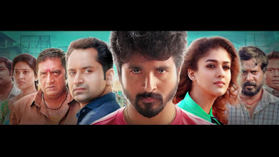 Velaikkaran Movie HD Image Download