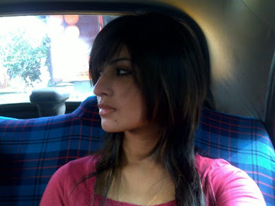 Shokh is very popular and hot actress in TV Media in Bangladesh