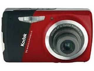 Kodak EasyShare M531 Driver Download