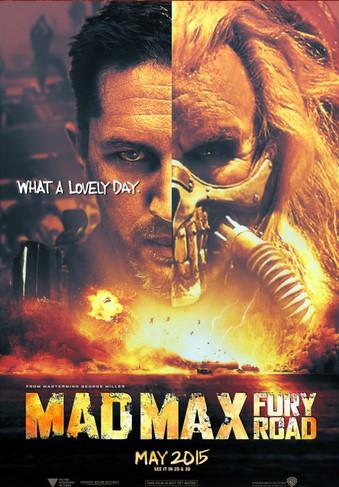 Kh Sokear Mad Max Fury Road 2015 Full Movie