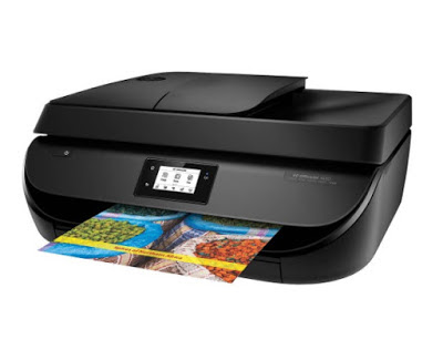 HP Officejet 4655 Driver Download and Setup