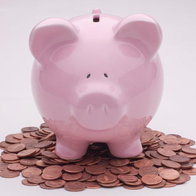 Los niños y el dinero: cómo enseñar a ahorrar