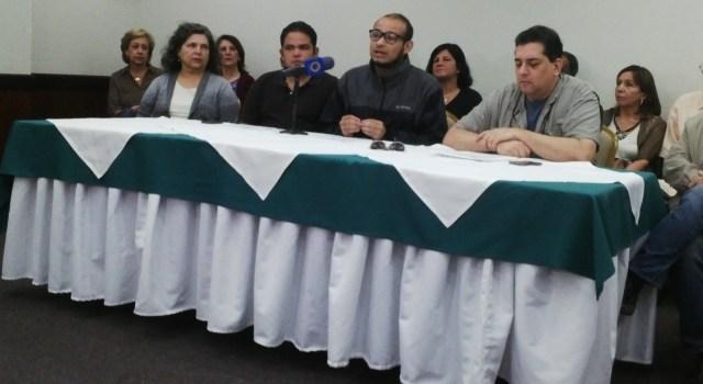 """Carlos Julio Rojas: """"Hay que conectar el dolor del hambre con el clamor de elecciones ya"""""""